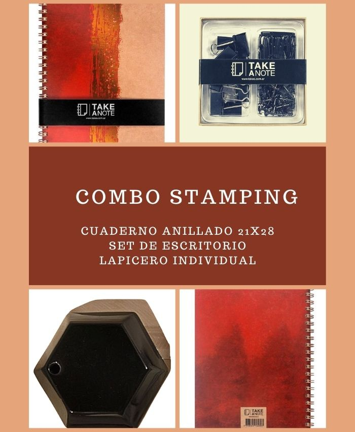 Combo Stamping